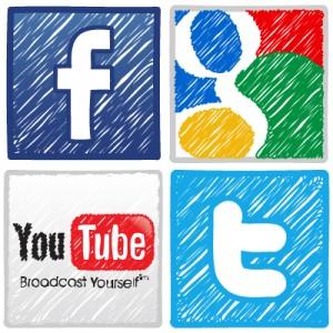 Create engaging social media content